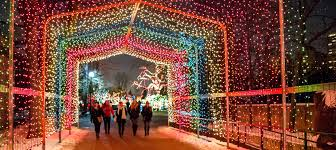 Hours For Zoo Lights by Press Room Lincoln Park Zoo