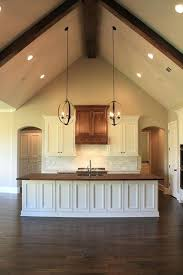 cathedral ceiling kitchen lighting ideas vaulted ceiling kitchen lighting restoreyourhealth club