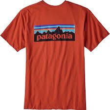 Black Flag Everything Went Black T Shirt Patagonia P 6 Logo Short Sleeve T Shirt Men U0027s Backcountry Com
