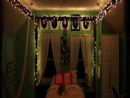 bedroom hang christmas lights in bedroom amazing christmas