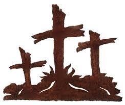 rustic crosses custom metal metal crosses