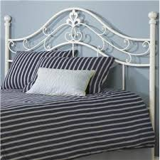 Largo Metal Beds Queen Cutlass Bed Bullard Furniture Headboard