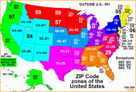 all us area codes map of zip codes in duluth duluth day