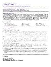 Solution Architect Resume Sample by Example Project Architect Resume Http Topresume Info 2015 02