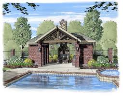 outdoor living plans outdoor living spaces family home plans
