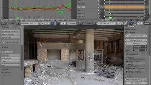 3d Home Design Software Linux Linux Design Tools High End Design On A Low End Budget