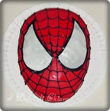 spiderman cake cake and birthdays