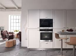 Miele Kitchens Design by Miele Microwave Combination Ovens Kitchens