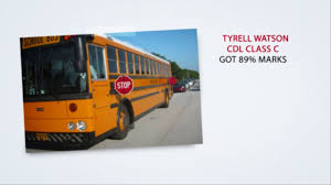 free full length cdl bus practice tests video dailymotion