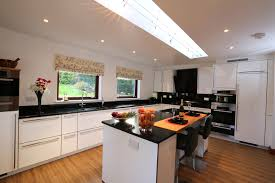 bauformat kitchen with miele appliances callum walker interiors