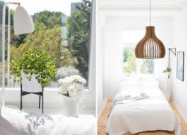 Schlafzimmer Lampe Holz Natural Living Lampenliebe Pretty Nice