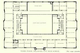 Historic Floor Plans Preservation Rehabilitation Restoration Reconstruction Design