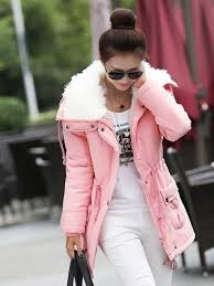women u0027s fashion winter outwear casual from bling bling deals