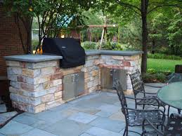 Backyard And Grill by Home Design Backyard Patio Ideas With Grill Contemporary