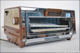 Retro Toaster Ovens A Vintage Retro Scm Proctor Silex Meal Maker Oven Toaster