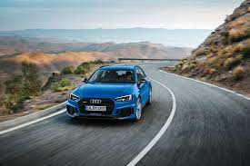 audi this is the 450 horsepower 2018 audi rs4 avant america can u0027t have