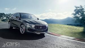 maserati ferrari maserati levante s with v6 ferrari power full specs including