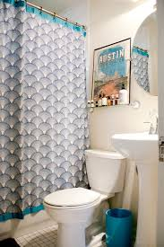 shower curtain ideas for small bathrooms small bathroom ideas 6 room brightening tips for tiny windowless
