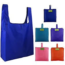 Reusable Shopping Bags Reusable Grocery Bags Set Of 5 Grocery Tote Foldable