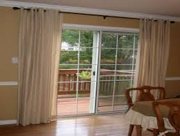 Kitchen Door Curtain by Sheer Patio Door Curtains Home Design Ideas And Pictures