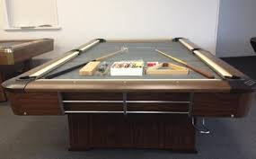 pool table corner castings pre owned pool tables