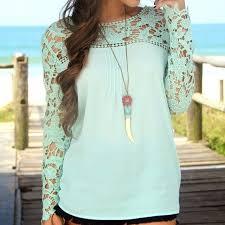 mint blouse cloud 9 mint chiffon lace blouse from wendy s closet on