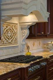Stone Kitchen Backsplashes Best 10 Mediterranean Style Kitchen Backsplash Ideas On Pinterest