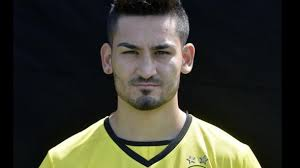 gundogan hair ilkay gundogan has back surgery again out 3 months prosoccertalk