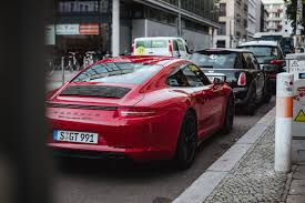 porsche carrera red the porsche 911 carrera going turbo in 2015 techdrive