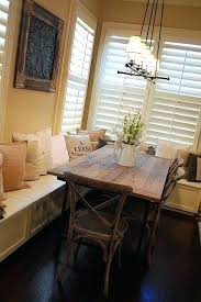wrap around bench dining table winsome wrap around bench kitchen table best bench for kitchen table