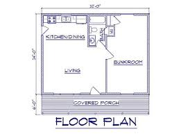 one room cabin floor plans one room cabin floor plans bernard building center chalet 24x52