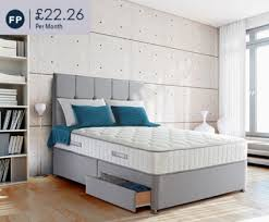 Finance Cookes Furniture - Bedroom furniture interest free credit