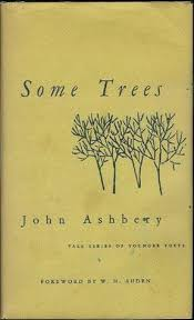 some trees by ashbery
