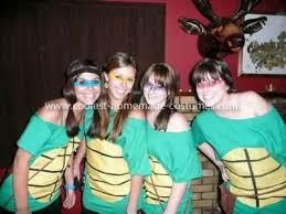 Group Halloween Costume Ideas For Teenage Girls 62 Best Ninja Turtle Costume Ideas Images On Pinterest Ninja