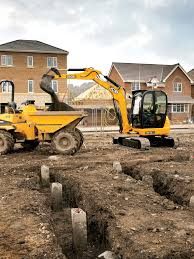 compact excavators it 5 5t u2013 briggs equipment