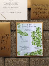 wedding invitations atlanta wedding invitation map and itinerary wedding invitations