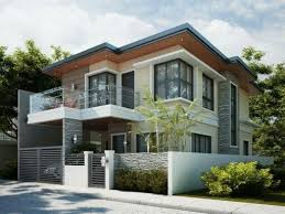 modern contemporary house modern house color in the philippines day dreaming and decor