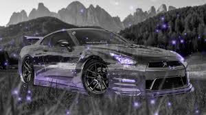 Nissan Gtr R35 - nissan gtr r35 jdm crystal nature car 2015 el tony