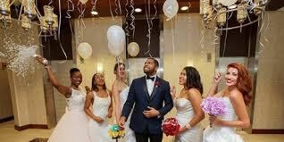 international wedding registry t international bridal show baltimore metro area 2017 tickets