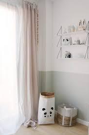 rideau de chambre fille idée peinture chambre fille voici une chambre pour vous