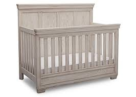Convertible Crib Furniture Sets Simmons Ravello 6 Nursery Furniture Set Convertible