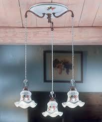 ladari rustici in ceramica ladari rustici idealuceonline