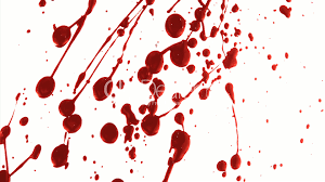 bloody halloween background blood splatter 2 royalty free video and stock footage
