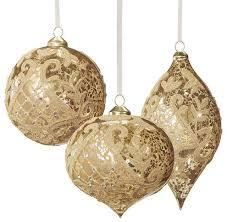 fancy ornaments rainforest islands ferry