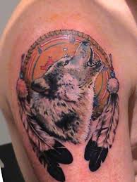 dreamcatcher tattoo meaning symbolism tattoo designs ideas for