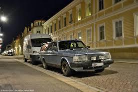 volvo sweden website ranwhenparked sweden volvo 240 3 ran when parked