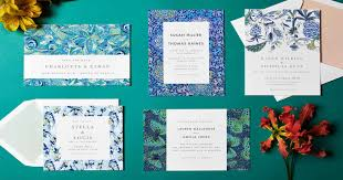 invitations by susan mathew williamson for papier