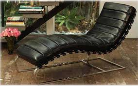 leather chaise lounge sofa endearing 80 office chaise lounge decorating inspiration of