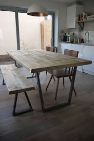 Best  Rustic Dining Tables Ideas On Pinterest Rustic Dining - Incredible dining table dimensions for 8 home
