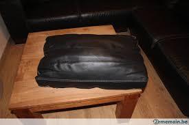 m canapé canapé en cuir d angle 2 70 x 2 70 m a vendre 2ememain be